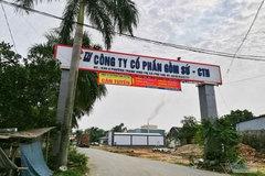 Vụ ô nhiễm nguồn nước sông Đà, tiết lộ danh tính người bán dầu thải