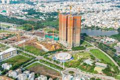 Eco Green Saigon mở bán đợt cuối tòa HR1, M2