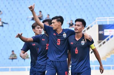 Người nhà tin U22 Thái Lan giành HCV SEA Games 30