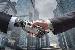 AI drives urban management future