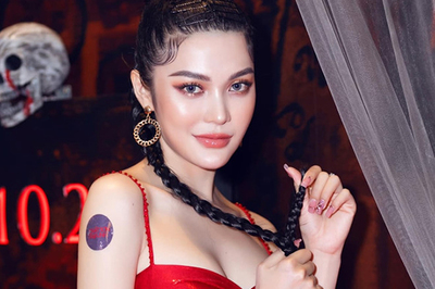 Diễn viên phim Việt 18+: 'Tôi từng bỏ học, đi theo bạn đồng giới'