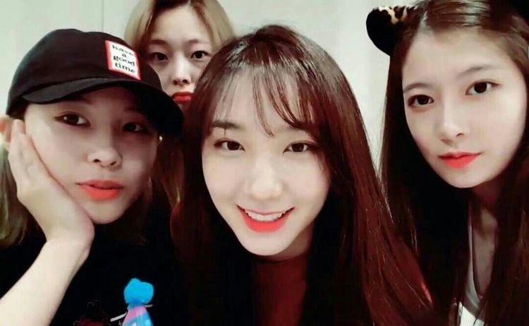 Sao Hàn,I.O.I,Mnet,Song Hye Kyo,Taeyeon,Big Bang,tái xuất