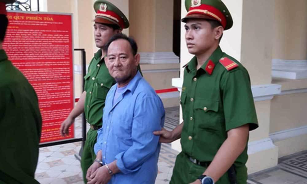 cướp tài sản,trộm cắp tài sản,Sài Gòn