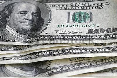Tỷ giá ngoại tệ ngày 25/10, USD giảm nhẹ, chờ tín hiệu từ Fed