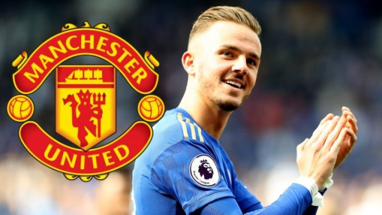 MU,James Maddison,Zinedine Zidane,Real Madrid,Mourinho