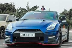 Nissan GT-R độ bodykit Nismo độc nhất VN của đại gia Bình Phước