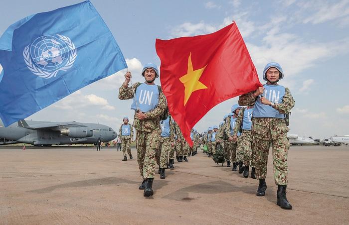 Việt Nam hợp tác LHQ: Từ nhận viện trợ đến chủ động cùng giải quyết thách thức