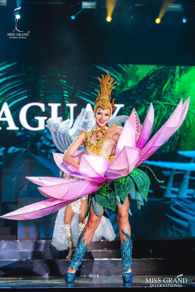 Kiều Loan,Miss Grand International