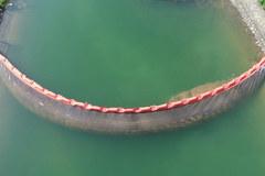 Nhà máy nước sạch sông Đà được cấp phép như thế nào?