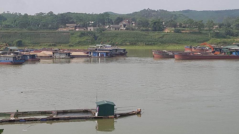 an ninh nguồn nước,ô nhiễm nguồn nước,nước sạch Hà Nội