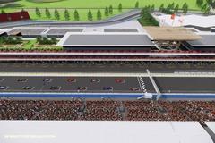 Hà Nôị vào mùa đua F1, loạt khách sạn sắp hốt bạc, cháy phòng