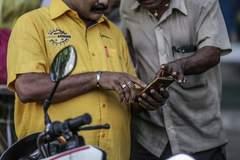 Mạng xã hội bị Ấn Độ coi là nguy cơ gây mất ổn định