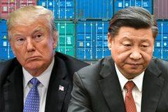 Ông Trump rơi thế kẹt, thế giới chờ bước ngoặt thương chiến