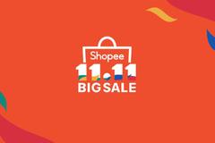 Shopee sẵn sàng cho sự kiện mua sắm lớn nhất 11.11