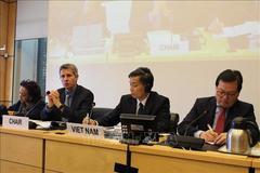 Tăng cường thực thi hiệu quả Công ước quốc tế về các quyền dân sự và chính trị