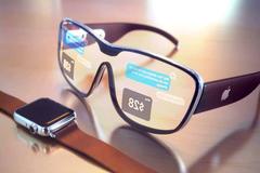 Kính thực tế tăng cường AR của Apple ra mắt năm sau?
