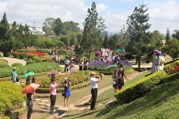 Da Lat to host Flower Festival 2019 in December