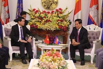 Phnom Penh city suggests tourism bus route linking with Vietnam's Ba Ria – Vung Tau