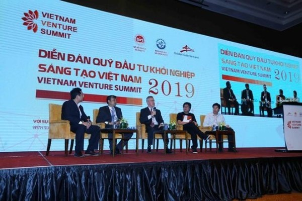 Regulatory void makes it difficult for Vietnam's start-ups to access capital