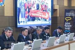 Vietnam promotes tourism in Russia