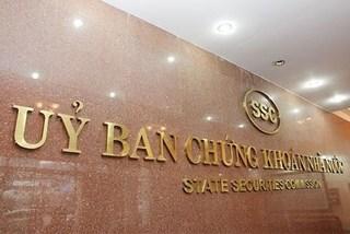 Vietnamese National Assembly deputies debate Securities Law today