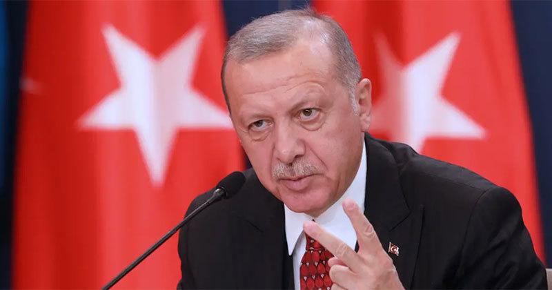 Tham vọng thực sự của Tổng thống Thổ Nhĩ Kỳ