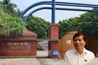Phó bí thư Hòa Bình: Ngoài nhà máy nước sông Đà mùi khét như cao su cháy