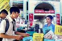 Ngôi trường phát phiếu ăn miễn phí hàng tuần cho học sinh nghèo