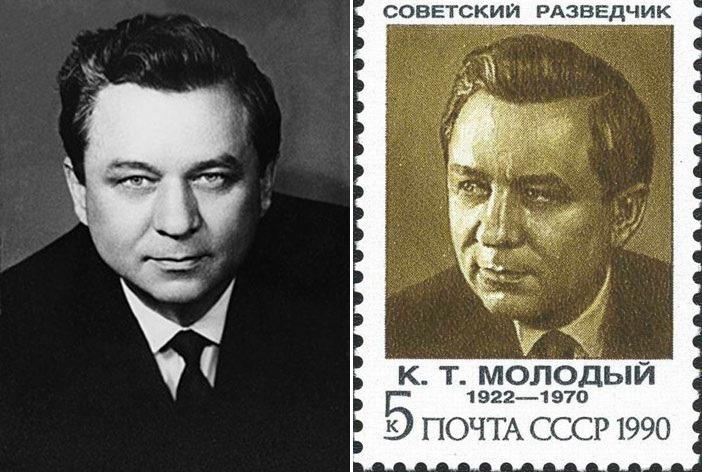 Hé lộ điệp viên Liên Xô khiến Anh phải phong tước hiệp sĩ
