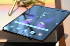 Samsung 'ôm mộng' bá chủ thị trường smartphone màn hình gập năm tới