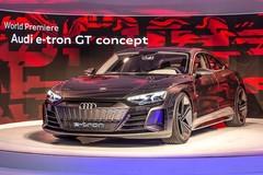 Top 10 mẫu xe tương lai của thế giới