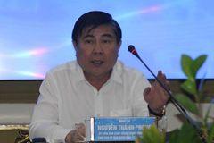 TP.HCM xử lý thêm cán bộ sai phạm tại huyện ủy Bình Chánh
