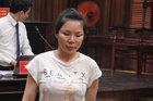 Bị vợ cũ chém, bác sỹ Chiêm Quốc Thái truy đến cùng vai trò của bà Trần Hoa Sen