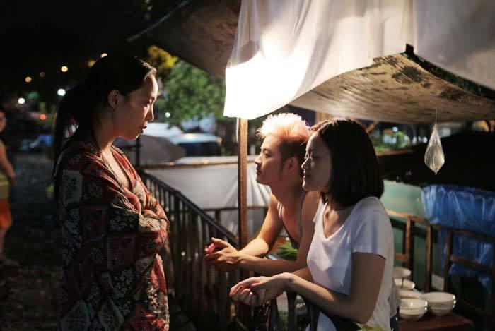 Những cú sốc về kiểm duyệt phim tại Việt Nam