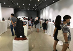 Nude photography exhibition breaks boundaries
