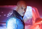 Vin Diesel hoá siêu anh hùng đặc biệt chưa từng có trên màn ảnh