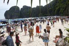 Đà Nẵng đối mặt nhiều thách thức để trở thành trung tâm du lịch quốc tế