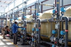 Investors should take a look at divestment in Vietnam's water sector