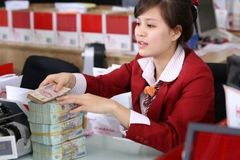 Postive changes made to resolve Vietnamese banks' bad debt