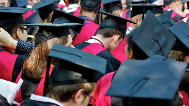 Tương lai tấm bằng đại học sẽ không còn 'thống trị'