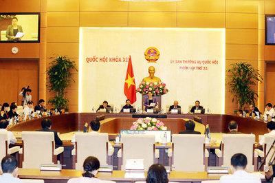 Ông Đặng Quốc Khánh làm Trưởng đoàn ĐBQH tỉnh Hà Giang