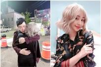 Chối đây đẩy nhưng Quang Lê vẫn để lộ bằng chứng hẹn hò vợ cũ Hồ Quang Hiếu