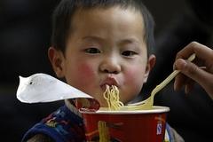 Instant noodles put Vietnam in danger of malnourishment