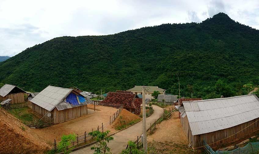 Nghệ An: Thi đua xóa nhà tạm bợ, dột nát cho hộ nghèo