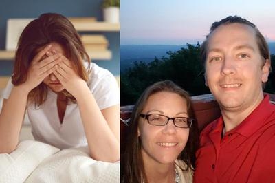 Người phụ nữ chỉ quan hệ với chồng 1 lần mỗi năm sau tai nạn giao thông