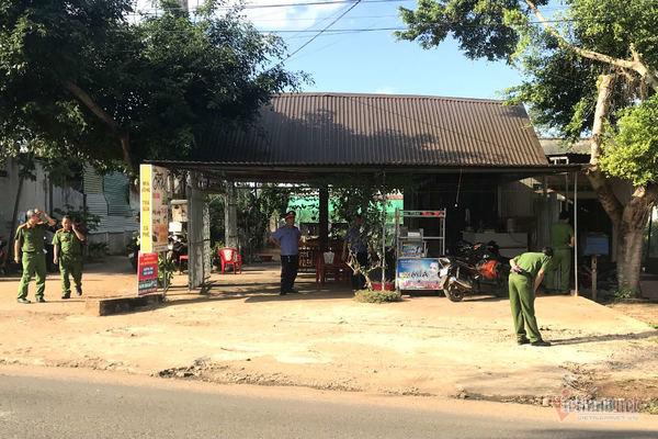 Bắt đối tượng bắn người ở Đắk Lắk lẩn trốn tại Nha Trang
