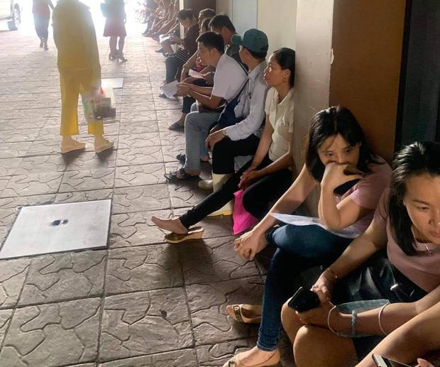 Món Huế đóng cửa cả loạt, nghi án vỡ nợ quán tan hoang