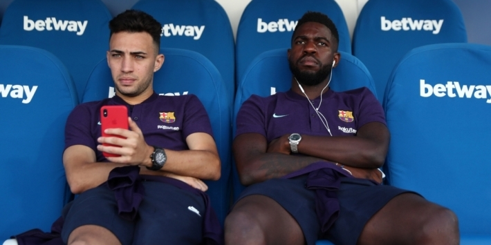 Sếp bự MU phủi chuyển nhượng, Liverpool mua bộ đôi Barca