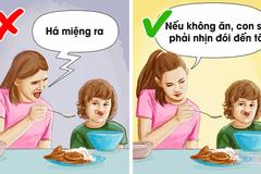 """9 điều cha mẹ cần """"khắc cốt ghi tâm"""" để rèn con"""