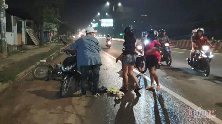 Tai Nạn Giao Thông,Bình Dương,tai nạn